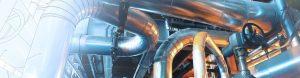 Kütte, ventilatsiooni, veevarustuse, kanalisatsiooni ja jahutuse projekteerimine