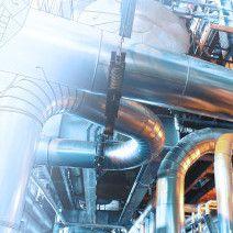 ventilatsiooni- ja kütte projekteerimine